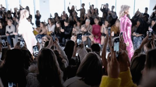 Must Read: What Generates the Most Buzz at Fashion Week, Why Retailers Overlook the In-Betweeners