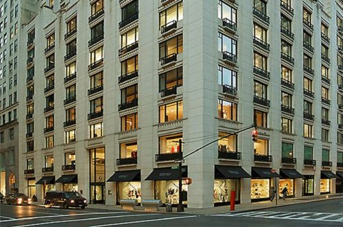 Barney's New York's bankruptcy, the market's take
