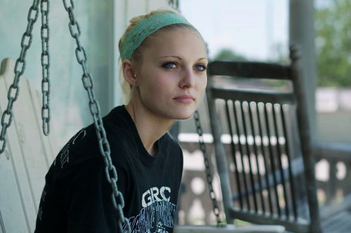 Daisy Coleman, star of Netflix doc 'Audrie & Daisy,' dead at 23