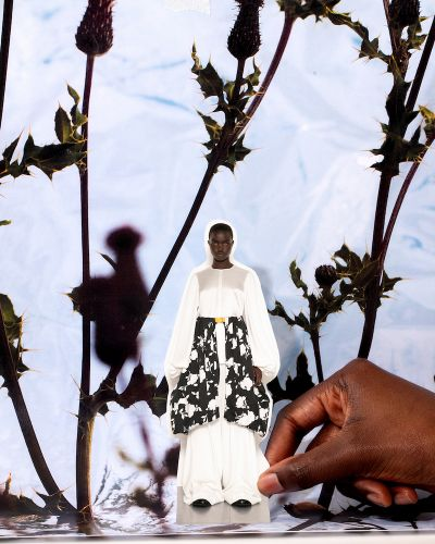 JW Anderson: Ready-to-Wear SS21