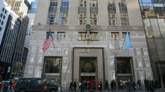 Must Read: Tiffany & Co. to Remodel Fifth Avenue Flagship, Amazon Service Center to Open in Colombia