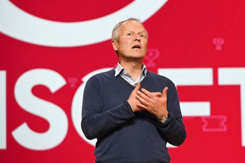 """Ubisoft CEO Yves Guillemot Addresses His Company, """"Change Starts Today"""""""