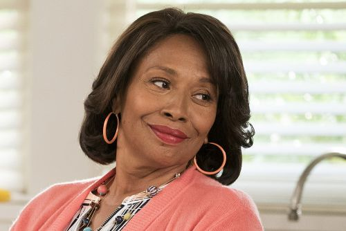 Jenifer Lewis slaps back personal woes to keep the laughs coming