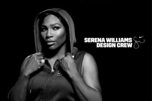 Serena Williams and Nike Tap Emerging New York City Designers for 2020 Collection