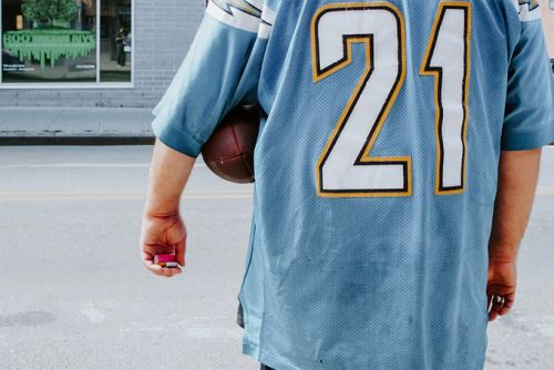 Make Your Own Basketball Team Shirts - Here's How