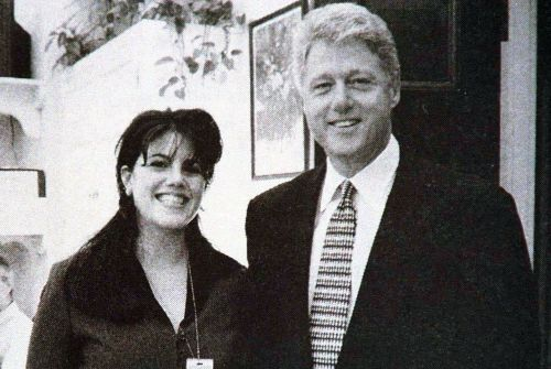 FX's next 'American Crime Story' is about Bill Clinton's sex scandal