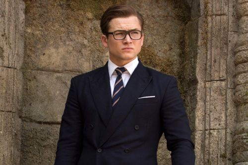A 'Kingsman 3' Is on the Way