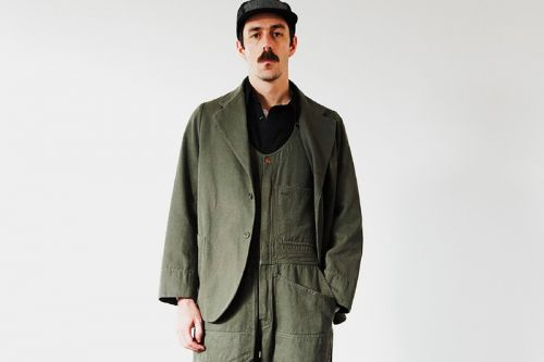 BEAMS Plus Refines Sartorial Classics for FW20
