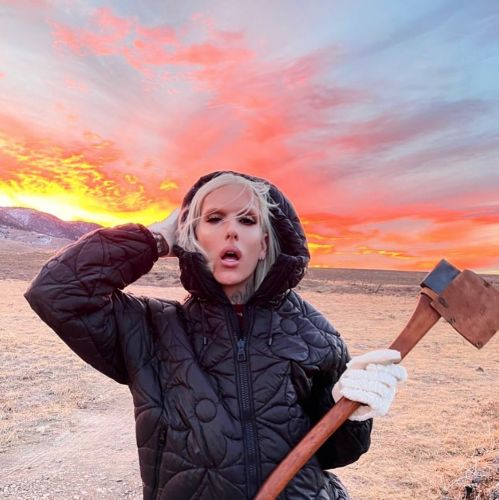 Jeffree Star's Wyoming Paradise: Tour His Sprawling 70-Acre Casper Ranch