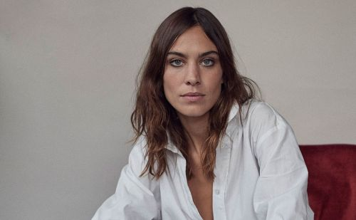 Barbour to launch Alexa Chung collection
