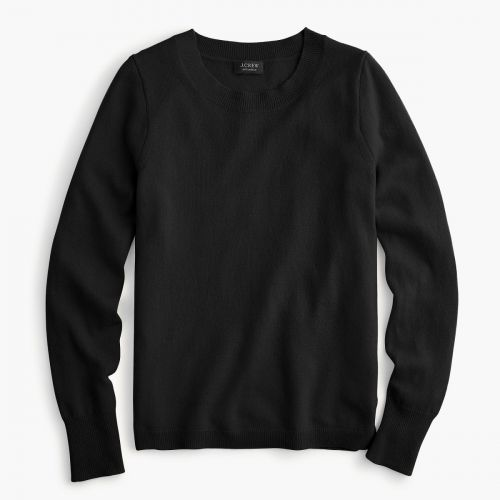 Tyler Is Stocking Up on These Cashmere Sweaters for Winter