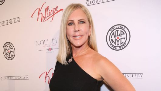 Um, What?! Vicki Gunvalson Was *Not* Included in the 'RHOC' Cast Photo For Next Season