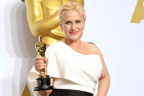 'Escape' star Patricia Arquette is not asking for your approval