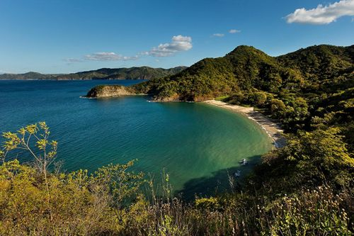 Experience Costa Rica From The Comfort of Seven Beautifully Tented Kasiiya Suites
