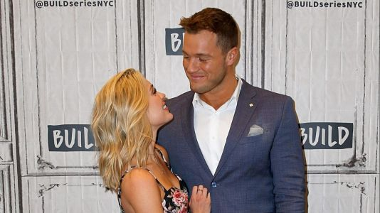 'Bachelor' Stars Colton Underwood and Cassie Randolph Spark Engagement Rumors