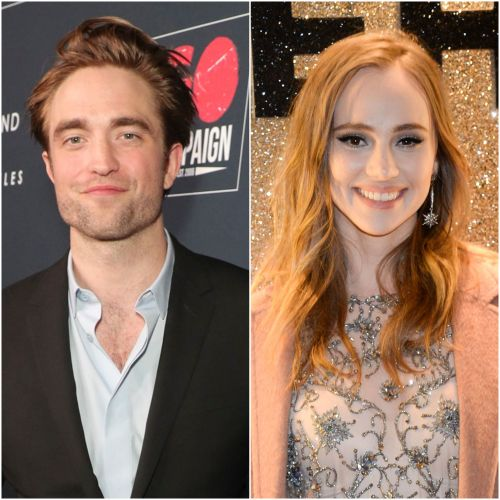 Robert Pattinson and Girlfriend Suki Waterhouse 'Never Fight' in Quarantine: They're 'Happy'