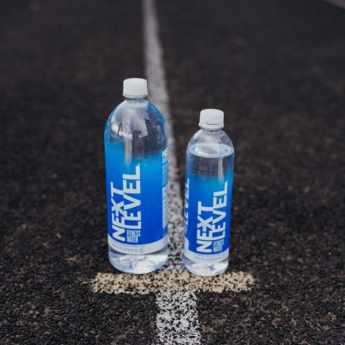 Take Your Hydration to the Next Level With This Fitness Water