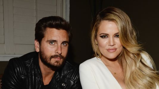 Scott Disick Considers Khloé Kardashian a 'Sister' and 'Hates' That She's 'Been Burned by Men'