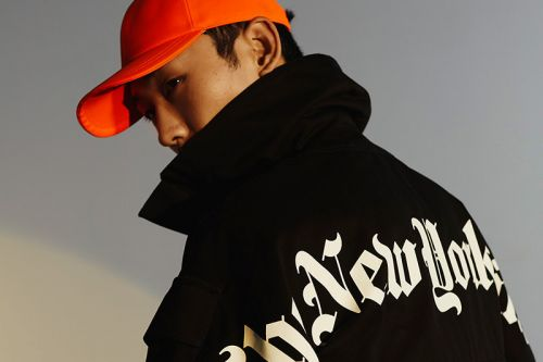 A Closer Look at the 'New York Times' x Études FW18 Capsule
