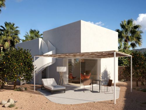 OD CAN JAUME IBIZA TO OPEN NEW VILLAS