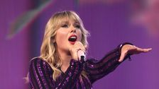 Taylor Swift Throws Subtle Dig At Scooter Braun And Then Shakes It Right Off
