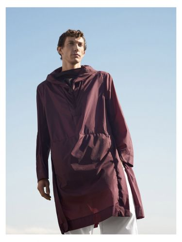 Thilo Muller Heads Outdoors for COS Spring '19 Campaign