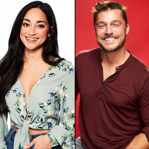 'Bachelor' Stars Victoria Fuller and Chris Soules Are Quarantining Together Again in Iowa