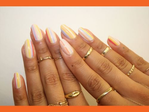 5 Of The Hottest Nail Trends To Try This Summer