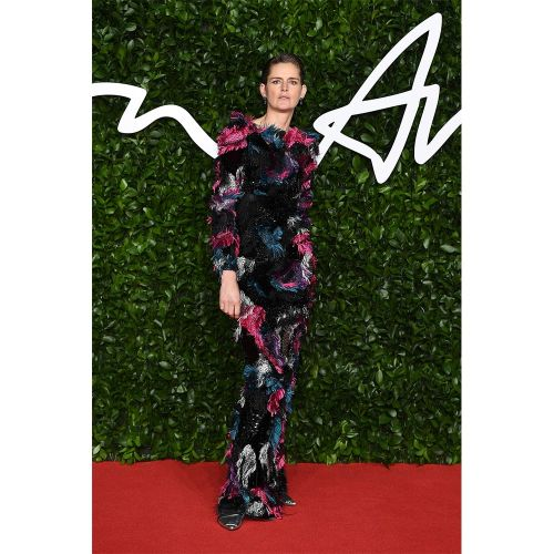 Ten Rounds Up The 2019 Fashion Awards Red Carpet