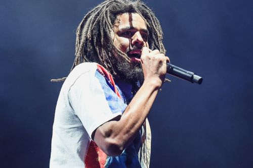 J. Cole, Meek Mill & More to Perform at the 2019 NBA All-Star Game