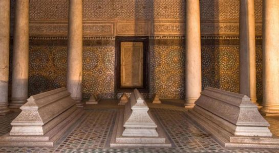 3 historical gems you simply must visit in Marrakech