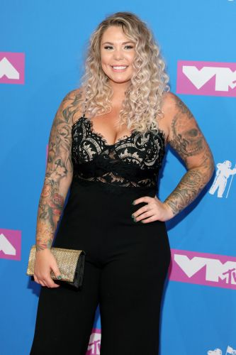 'Teen Mom 2' Star Kailyn Lowry Gives Birth to Her 4th Child: 'So in Love'