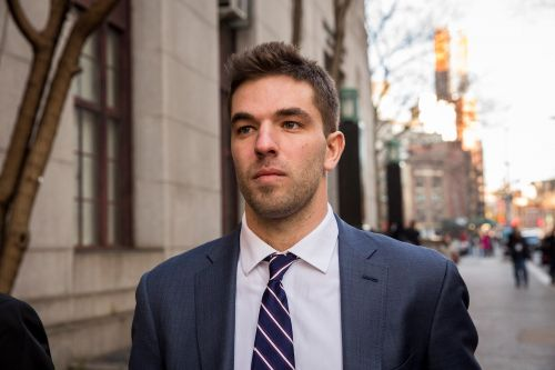 Fyre Festival organizer Billy McFarland admits he lied to investors