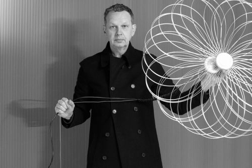 Tom Dixon Wants People to Remember the Joy of Using Their Senses