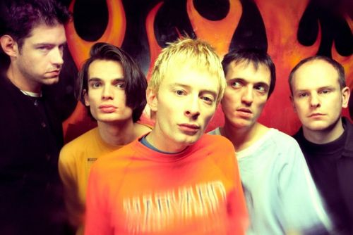 Early Radiohead Demo Tape from the '80s Set to Hit Auction