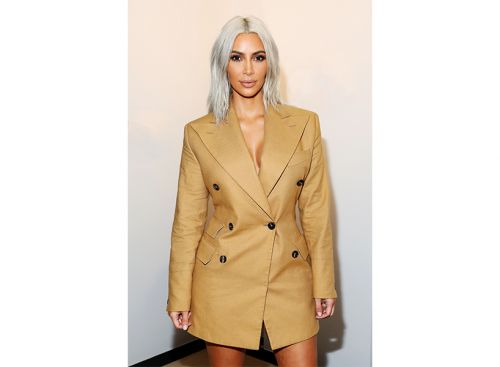 Is Kim K Eyeing the White House? We Count Down the Times She Got Political