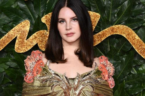 Lana Del Rey Debuts New Spoken Word Piece