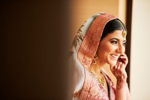 Priyanka + Danny Maryland Wedding by Regetis Photography