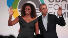 Poll Ranks Barack And Michelle Obama As The World's Most Admired Man And Woman