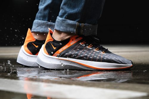"""An On-Foot Exploration of the Nike EXP-X14 """"Just Do It"""" Pack"""
