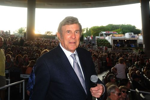 'Cousin Brucie' out at Sirius XM's '60s channel after 15 years on air