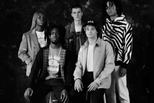 NOAH Honors Big Audio Dynamite With Expansive Capsule Collaboration