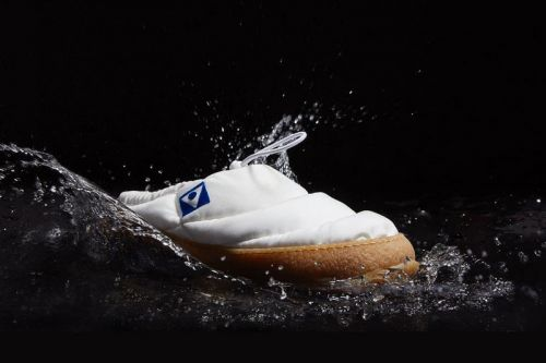 Maison Margiela Releases the Puffer Slipper Shoe in New Colors