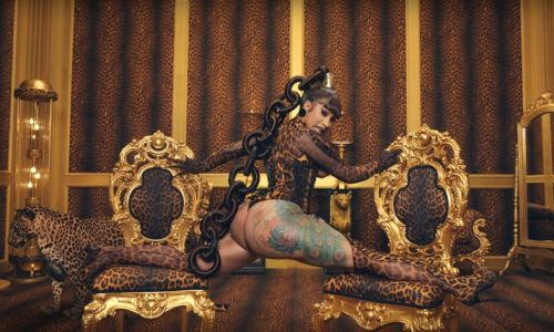 All the hot girl looks to copy in Cardi B and Megan Thee Stallion's 'WAP'