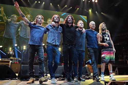 Foo Fighters To Hold Anniversary Concert at L.A.'s The Forum Next Month