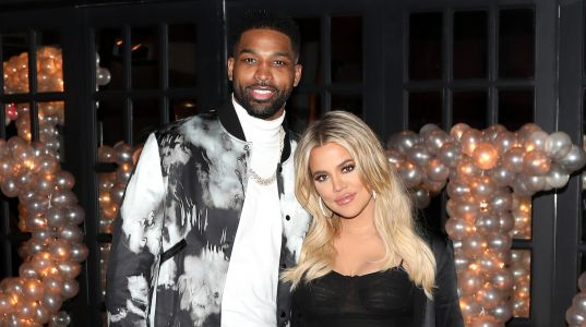 Khloé Kardashian Wanted to Show Ex Tristan Thompson 'What He's Missing' at True's Birthday Party