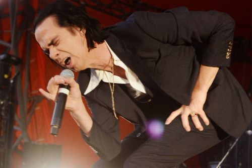 Nick Cave Announces New Solo Piano Performance