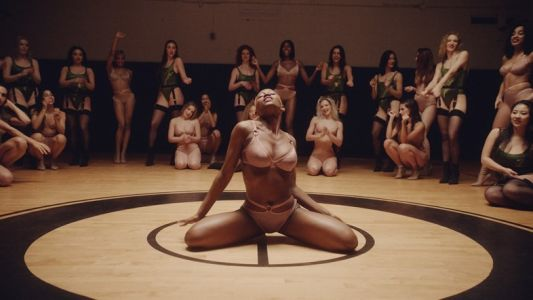 Agent Provocateur calls on diverse group of dancers for latest campaign