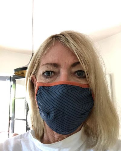 Kim Gordon and Fiona Apple back masks for Indigenous communities campaign