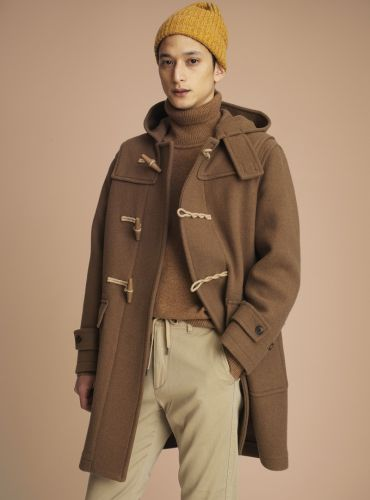 UNIQLO Embraces Rich Autumnal Hues for Fall '18 Collection